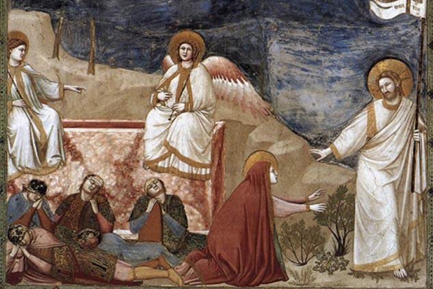 Intorno alla Pasqua. Una trattazione sulla Pasqua richiede, anche se tutti ne conoscono il significato, un approfondimento etimologico