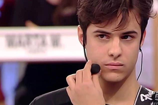 Addio Michele Merlo, il giovane cantante di Amici e X Factor, è morto a 28 anni per un'emorragia cerebrale dovuta ad una leucemia fulminante
