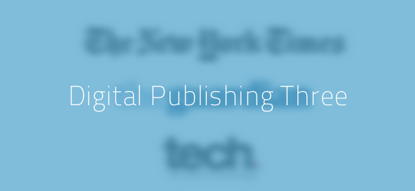 news for mobile publishing industry