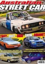 digital magazine aystralian street car