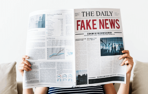 lowering the quality of journalism