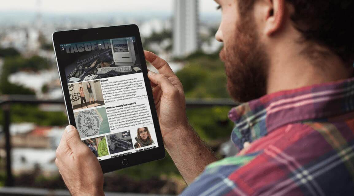 presspad creates ipad apps for digital magazines