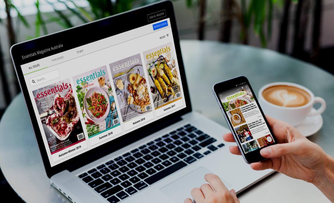 digital magazine platform comparison