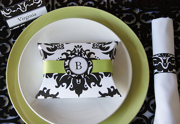 Black-Damask-favor-box-printable