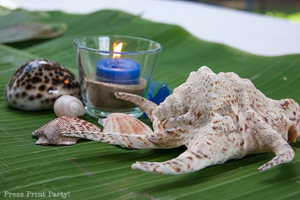 sea-glass-votive-candles-shells
