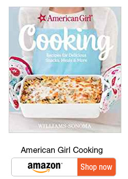 Ultimate gifts for Tweens - Gift guide for tweens - cooking