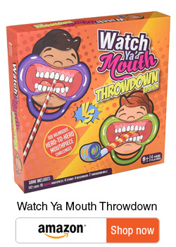 Ultimate gifts for Tweens - Gift guide for tweens - watch ya mouth