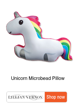 Ultimate gifts for Tweens - Gift guide for tweens- Unicorn pillow