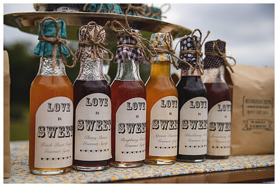 11 Wedding Favors Your Guests Will Love - By Press Print Party!