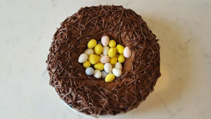 Adorable Easter Treats - next cake - Press Print Party!