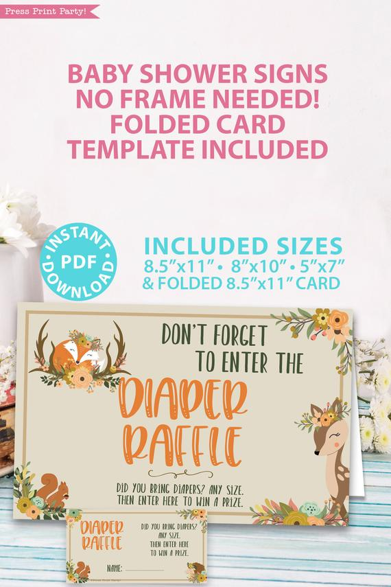 It's just a photo of Free Printable Baby Shower Raffle Tickets pertaining to noah's ark