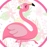 Flamingo Party Printables