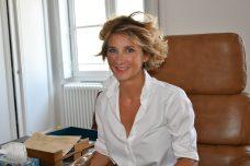 Émilie Legoff, ceo Troops, présidente de la French Tech One Lyon St-Étienne