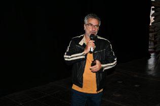Franck Presti à upcycling festival