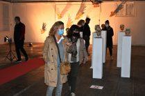 Raphaël Thierry en expo à upcycling festival