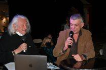 Teddy Follenfant et Pierre Gonzalvez à Upcycling festival