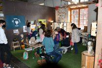 atelier construction de jeux par Les Petites Choses