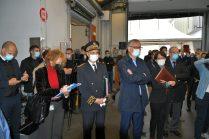 partenariat entre Bourgeat et Vorwerk : moment discours