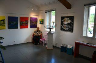 Galerie d'art Emma