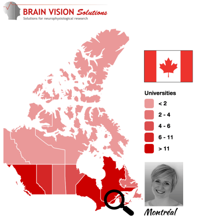 Brain Vision Solutions Canada