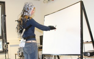 MoBI: Mobile Brain/Body Imaging at the Berlin Institute of Technology