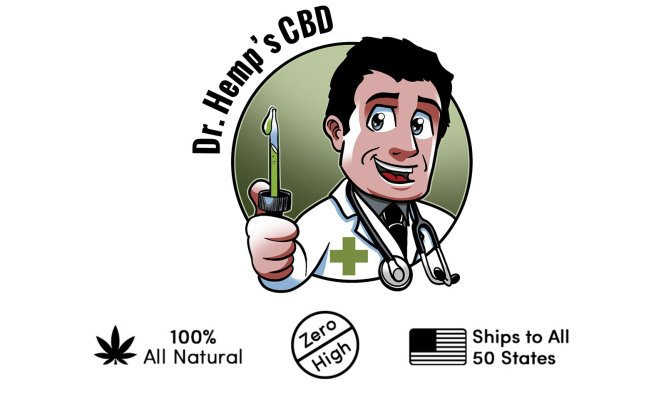 Affordable CBD Tinctures Are Available Now at Dr. Hemp's CBD Online Store 10
