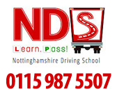 [UPDATED]: Nottinghamshire Driving School Provides Special Offers on Driver CPC Courses and Training Cost in Colwick, Nottingham 12