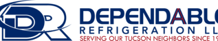 Dependable Refrigeration LLC offers refrigerator repair in Tucson 2