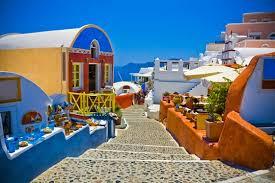 A Trip to Santorini Greece Brings Peace of Mind 2