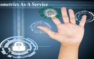 +28% CAGR Projection for Biometrics-as-a-service Market: Expert research on current scenario, market analysis, product analysis & regional analysis from 2018 to 2023 2