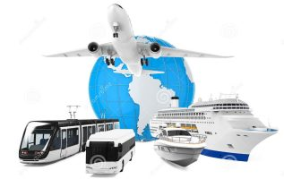 Global Travel Transportation Market 2018: Evolving Technology, Present Trends and Industry Vertical, Statistics & Forecasts till 2023 14