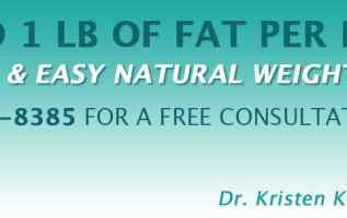 Dr. Kells' Weight Loss of Colorado Springs, A Safe, Effective and Natural Weight Loss Option 3