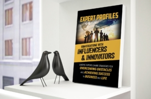 Book Providing Insights From Leading Experts on Overcoming Obstacles and Achieving Success Hits Amazon Best Seller List 2