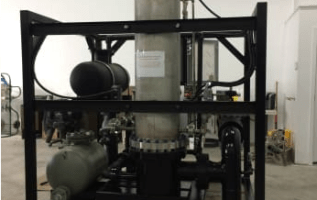 Maxi-Therm New Clean Steam Generator Provide Accurately Controlled Steam Generation 2