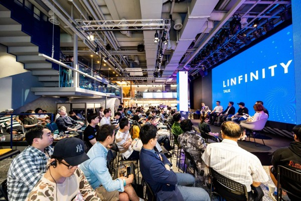 Revolutionizing the Business Model of the Future with Blockchain – Linfinity Announced the Launch of Its Own Cryptocurrency 4