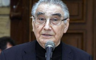 Academician Svetlin Rusev Leaved a Lasting Impression on Bulgarian History 14