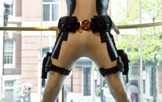 Coser Cosplay Emerges with New Customized Cosplay Costumes for the Coming Halloween 2