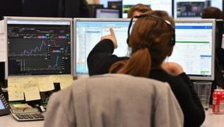 Europe stocks sharply lower after US and Asia sell-off 1