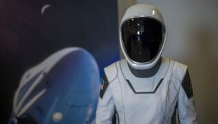 The billionaires fuelling a space race 1