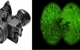 Global Night Vision Devices Market Spurred by Terrorist Threats 3