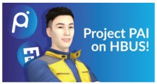 PAI Coin – Native Coin of Project PAI – Listed on HBUS 14
