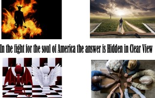 Hidden in Clear View Video Mutilates Widespread Bible Myths with Clear Cut Evidence 2