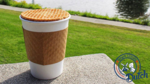 Finger Licking Dutch Launches New Website Featuring Authentic Dutch Stroopwafels
