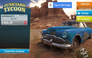 Introducing the All Immersive Car Business Simulation Game – Junkyard Tycoon