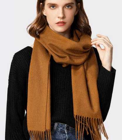 Ovcio's Cashmere Scarves Explains Why It Had More Than 50k Happy Customers The Second Year Since Its Launch 1