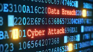 Top banks in cyber-attack 'war game' 1
