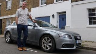 Car insurance: Why pay when you are not driving? 11