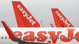 Brexit fears fail to dent EasyJet bookings 13