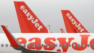 Brexit fears fail to dent EasyJet bookings 2