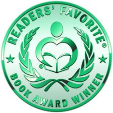 """Readers' Favorite recognizes Rick Outzen's """"City of Grudges"""" in its annual international book award contest 2"""